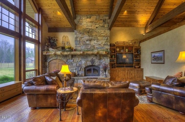 Additional photo for property listing at 2384 Mt Highway 83  Bigfork, Montana 59911 United States