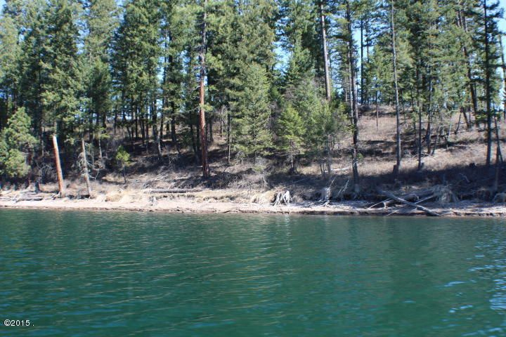 Land for Sale at Echo Bay Trail Echo Bay Trail Bigfork, Montana 59911 United States