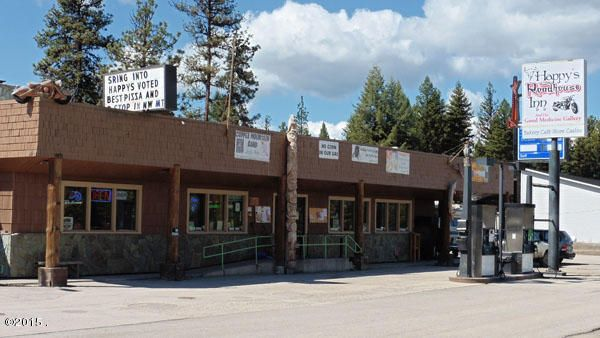 Commercial for Sale at 72576 Us Hwy 2 72576 Us Hwy 2 Libby, Montana 59923 United States