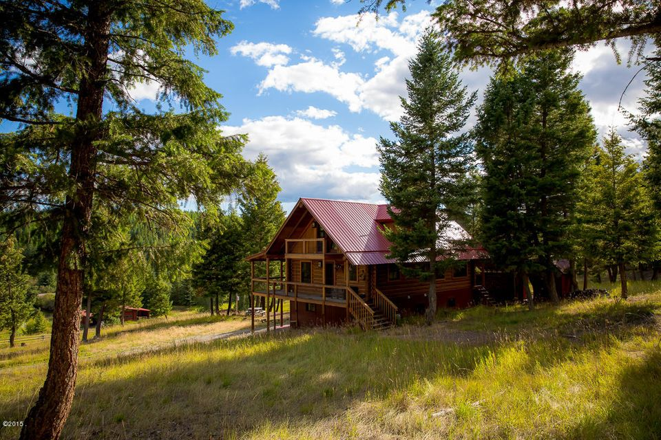 Additional photo for property listing at 584 Drop Tine Road  Eureka, Montana 59917 United States