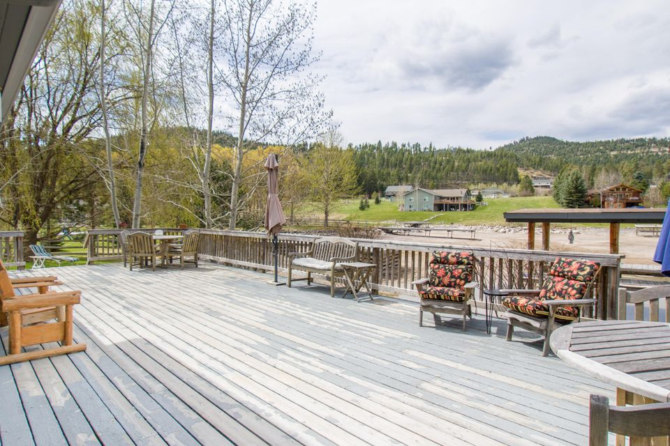 Additional photo for property listing at 305 Conrad Point Road  Lakeside, Montana 59922 United States