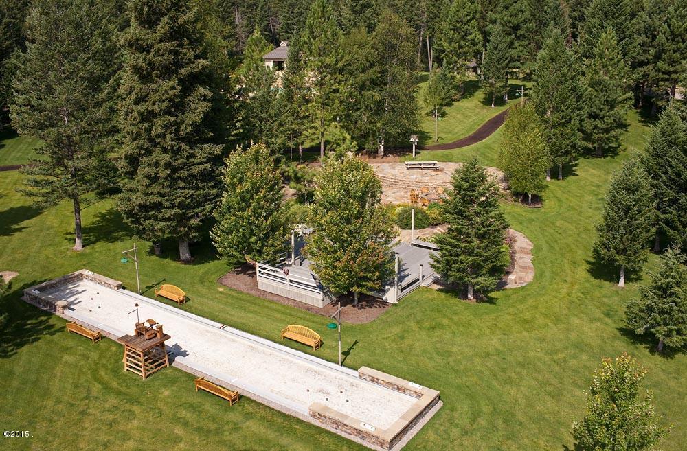 Additional photo for property listing at 38 Rocking Horse Ridge  Columbia Falls, Montana 59912 United States