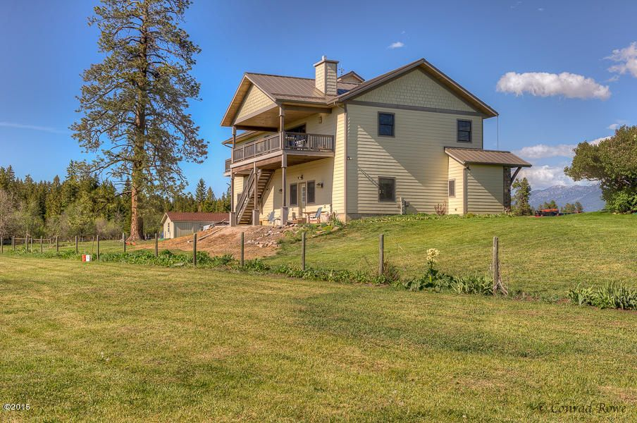 Additional photo for property listing at 45537 Matt Lane  Ronan, Montana 59864 United States