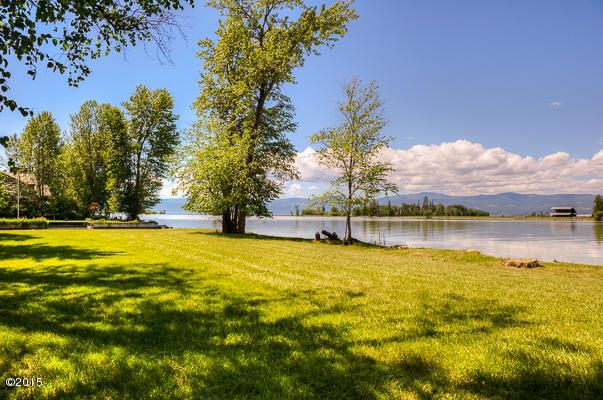 Land for Sale at 205 & 215 Mcdowell Drive Bigfork, Montana 59911 United States