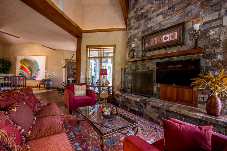 Additional photo for property listing at 3000 Iron Horse Drive  Whitefish, Montana 59937 United States
