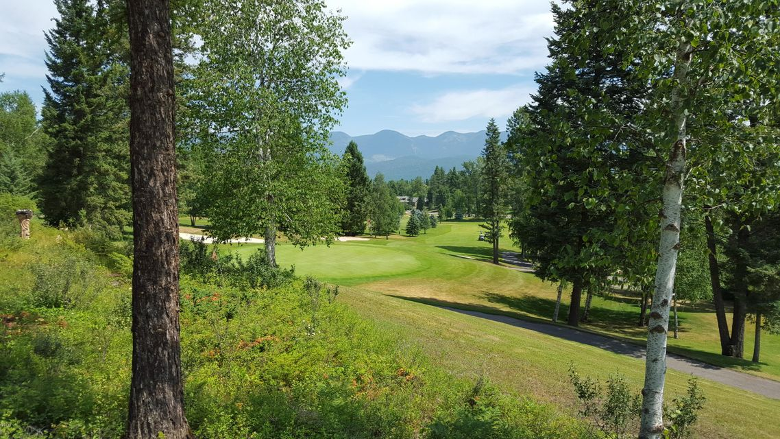 Land for Sale at 20 Mountainside Drive 20 Mountainside Drive Whitefish, Montana 59937 United States