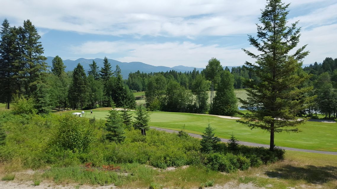 Land for Sale at 40 Mountainside Drive 40 Mountainside Drive Whitefish, Montana 59937 United States