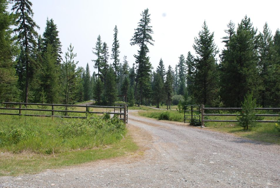 Land for Sale at 309 Lupfer Road Whitefish, Montana 59937 United States