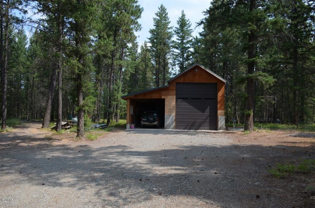 35 Ponderosa Rexford, Montana - 332823