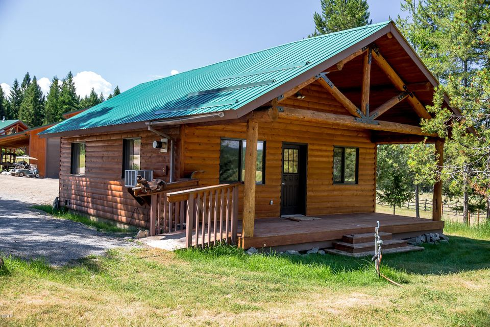 Additional photo for property listing at 177 Magnesia Creek Road  Trego, Montana 59934 United States