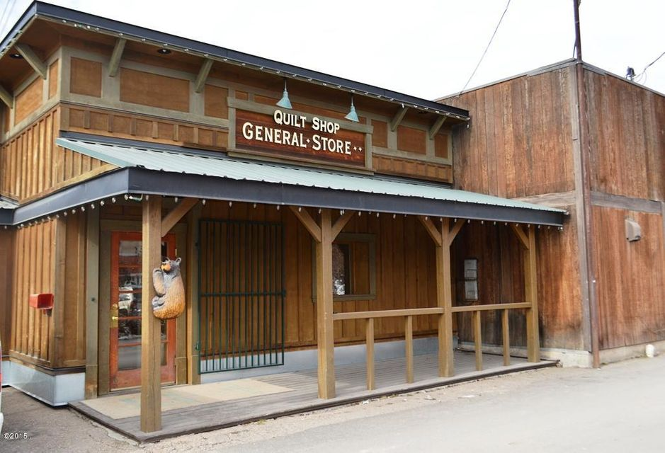 Additional photo for property listing at 129 Central Avenue  Whitefish, Montana 59937 United States