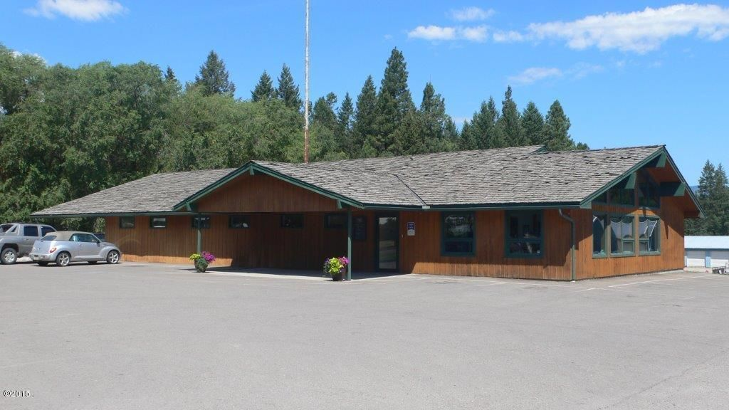 Commercial for Sale at 2165 9th Street Columbia Falls, Montana 59912 United States