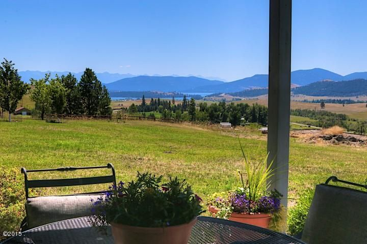 Single Family Home for Sale at 46228 Lake Mary Ronan Road Proctor, Montana 59929 United States