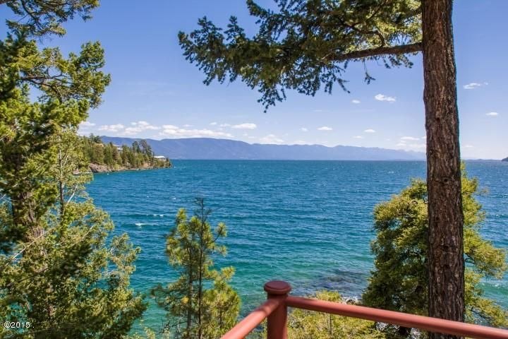 Additional photo for property listing at 944 Angel Point Road  Lakeside, Montana 59922 United States