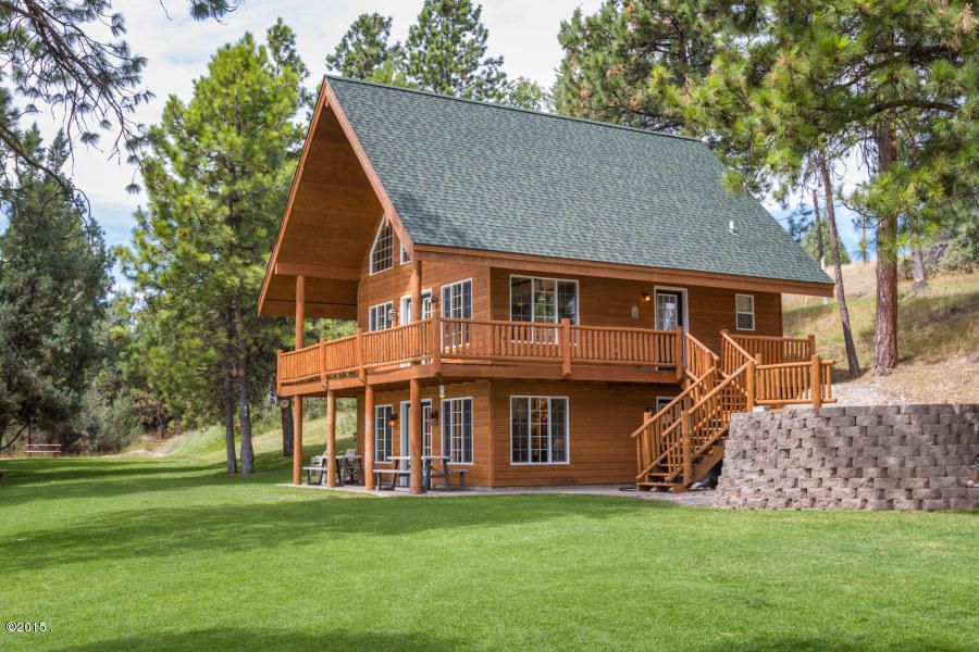 Additional photo for property listing at 26160 Old Us Highway 93  Elmo, Montana 59915 United States
