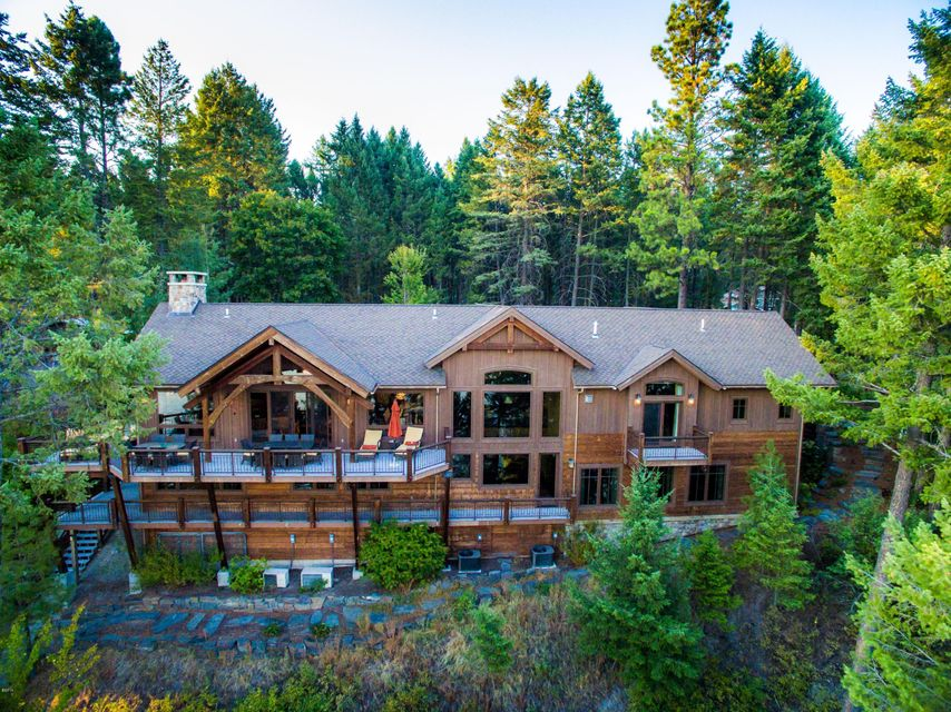 Additional photo for property listing at 2126 Houston Drive  Whitefish, Montana 59937 United States