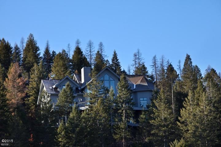 Single Family Home for Sale at 271 Mountainside Drive Whitefish, Montana 59937 United States
