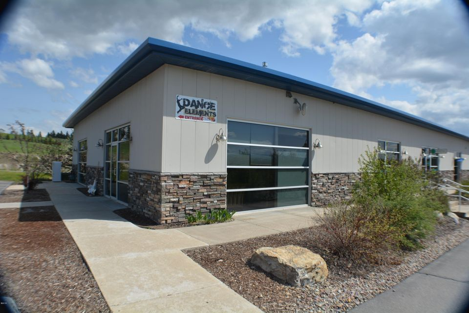 Additional photo for property listing at Nhn Business Center Loop  Kalispell, Montana 59901 United States