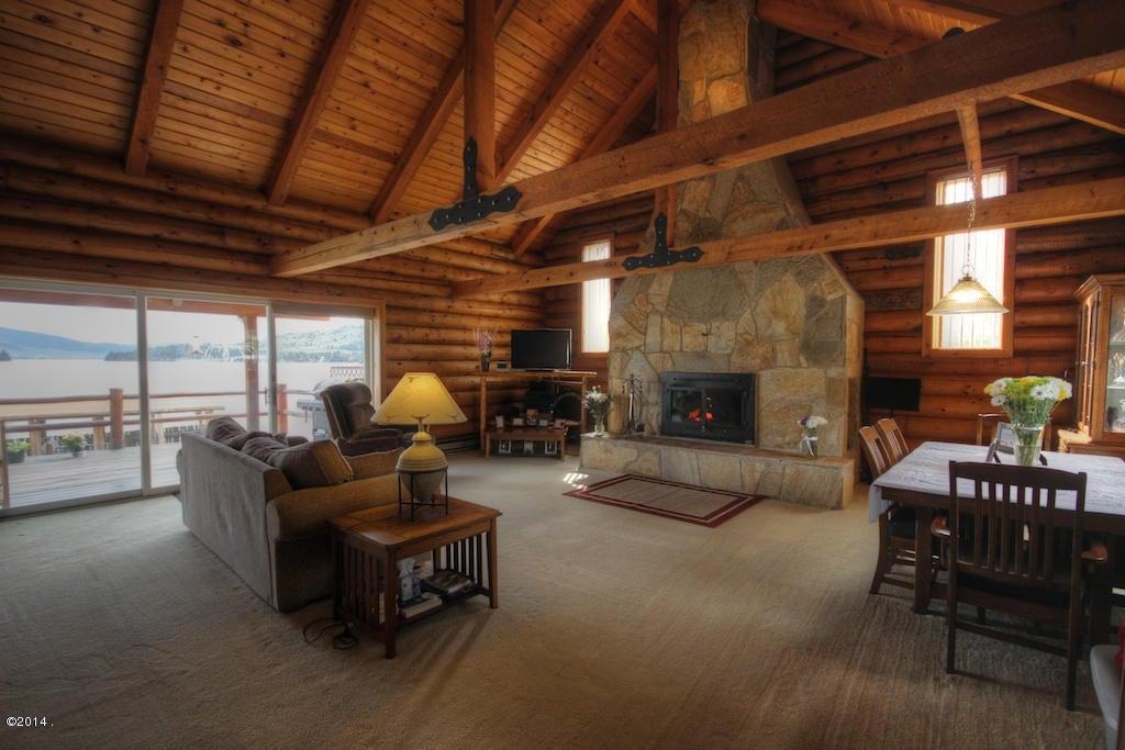 Additional photo for property listing at 43075 Liddell Lane  Dayton, Montana 59914 United States