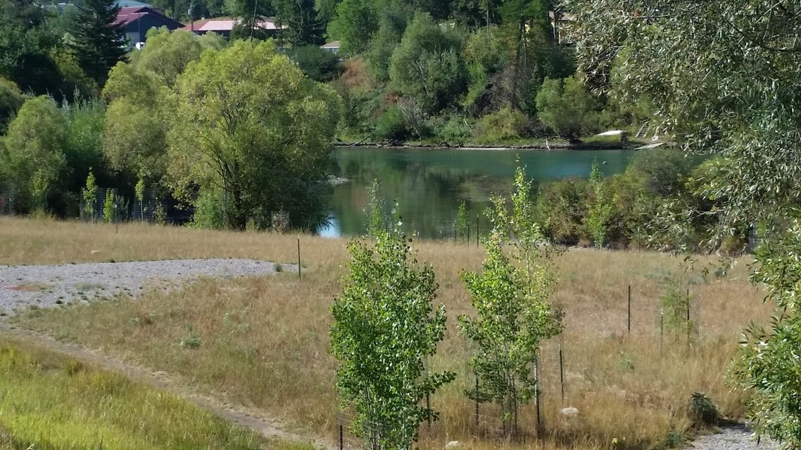 Land for Sale at 806 Spokane Avenue Whitefish, Montana 59937 United States