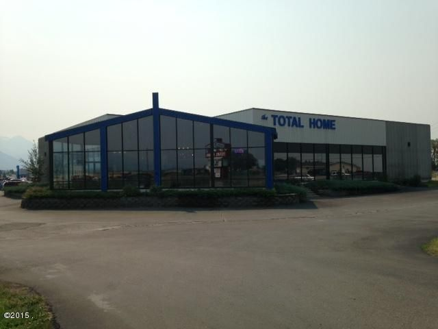 Commercial for Sale at 62579 Us Highway 93 Ronan, Montana 59864 United States