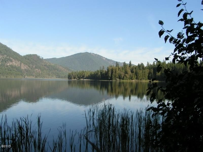 Land for Sale at Bull Lake Road Troy, Montana 59935 United States