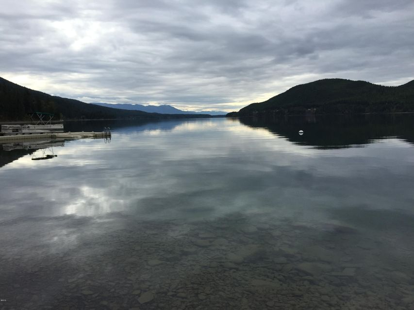 Land for Sale at 3638 East Lakeshore Drive Whitefish, Montana 59937 United States