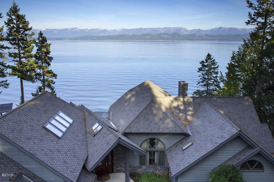 Additional photo for property listing at 275  Tamarack Terrace 275  Tamarack Terrace Lakeside, Montana,59922 United States