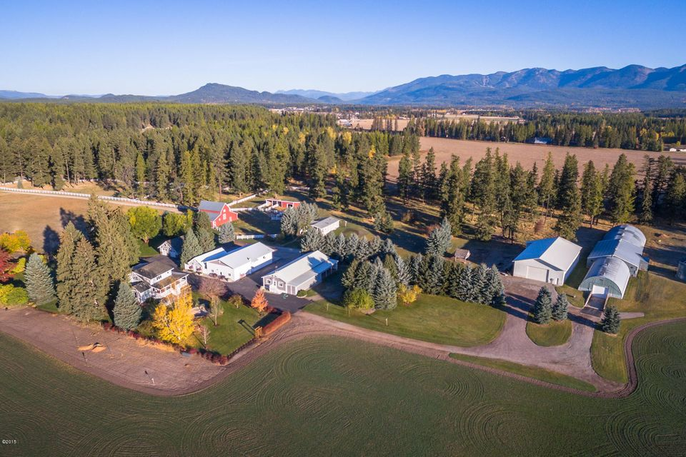 4985 Whitefish Stage Road, Whitefish, MT 59937