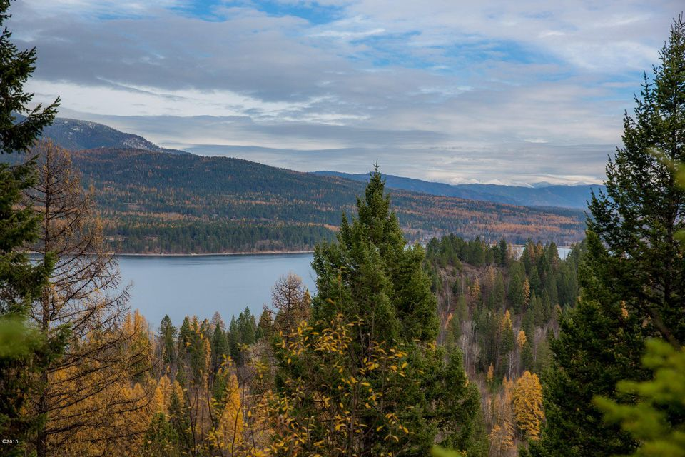 Land for Sale at 2927 Osprey Lane Whitefish, Montana 59937 United States