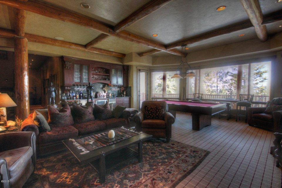 Additional photo for property listing at 581 Hilltop Court  Whitefish, Montana 59937 United States
