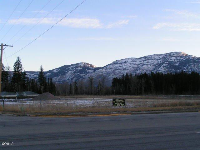 Land for Sale at 100 Bills Lane Columbia Falls, Montana 59912 United States