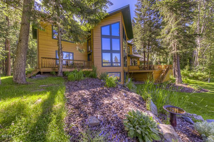 Additional photo for property listing at 12891 Sunburst Drive  Bigfork, Montana 59911 United States