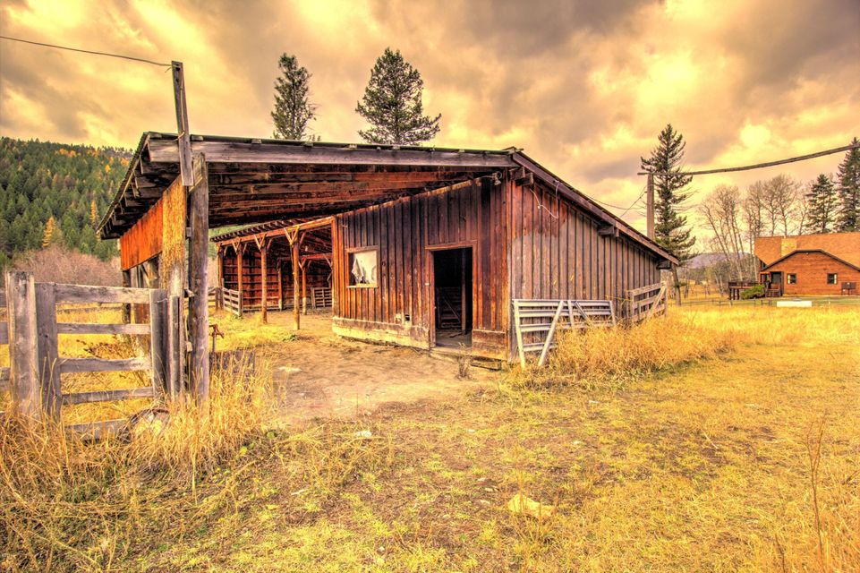Additional photo for property listing at 1225  Truman Creek Road  Kila, Montana,59920 Vereinigte Staaten