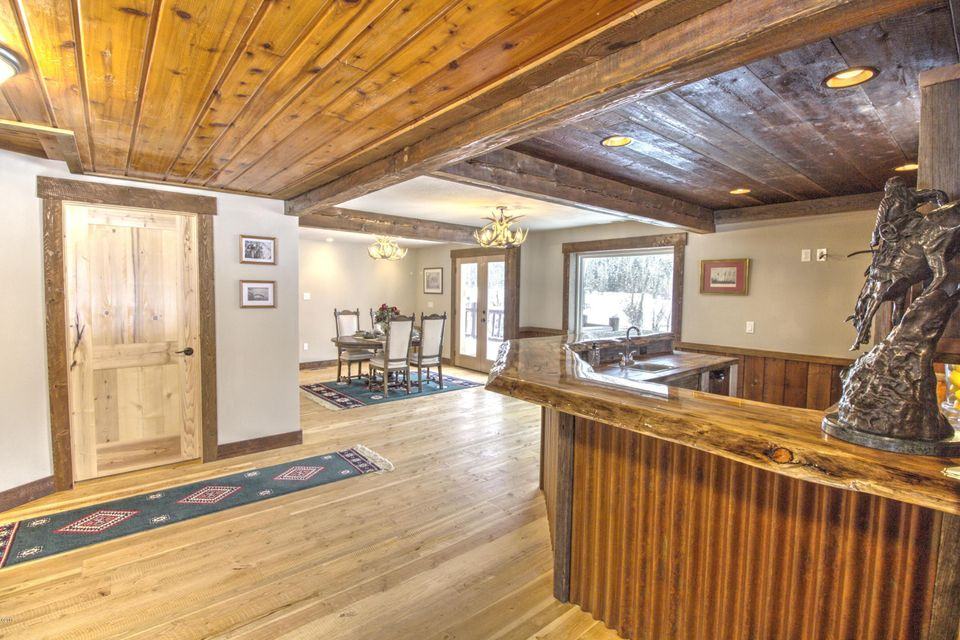 Additional photo for property listing at 1225  Truman Creek Road  Kila, Монтана,59920 Соединенные Штаты