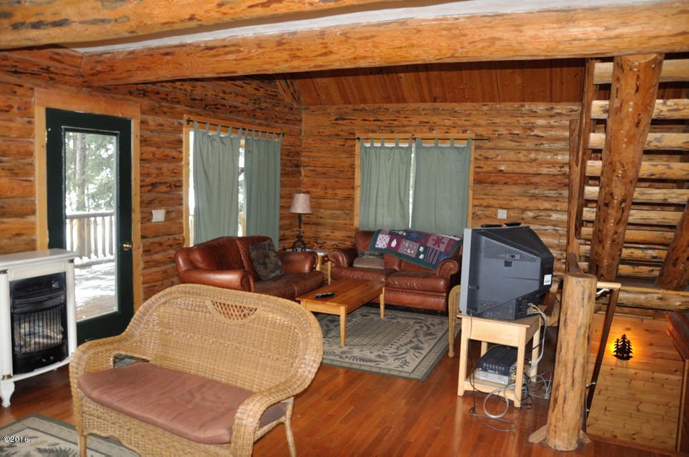 Additional photo for property listing at 1845 Hodgson Road 1845 Hodgson Road Whitefish, Montana 59937 United States