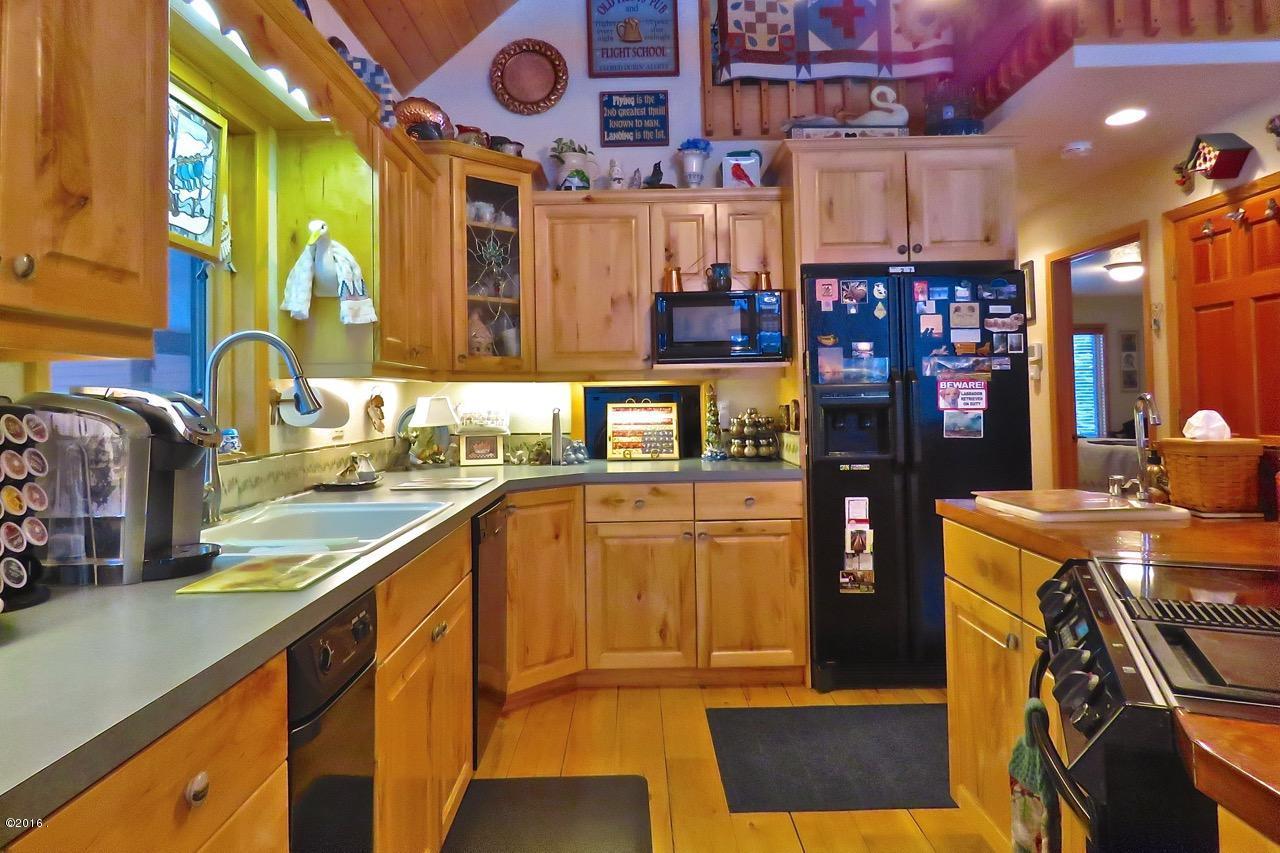 Additional photo for property listing at 358 Ferndale Drive 358 Ferndale Drive Bigfork, Montana 59911 United States