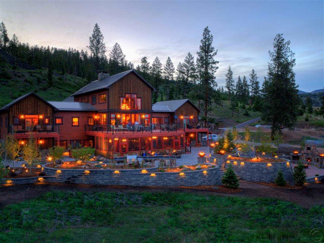 Bearmouth Legacy Ranch, Drummond, MT 59832