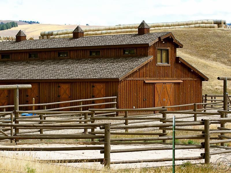 Additional photo for property listing at 279 East East Fork Road  Sula, Montana 59871 United States