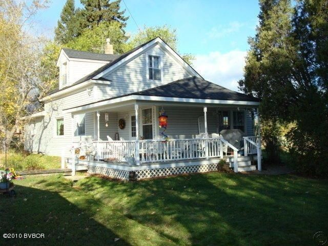 Single Family Home for Sale at 319 Dutch Hill Road Hamilton, Montana 59840 United States