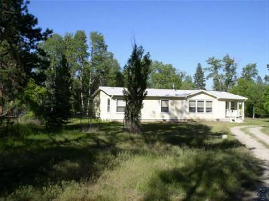 Single Family Home for Sale at 475 Syringa Lane Victor, Montana 59875 United States