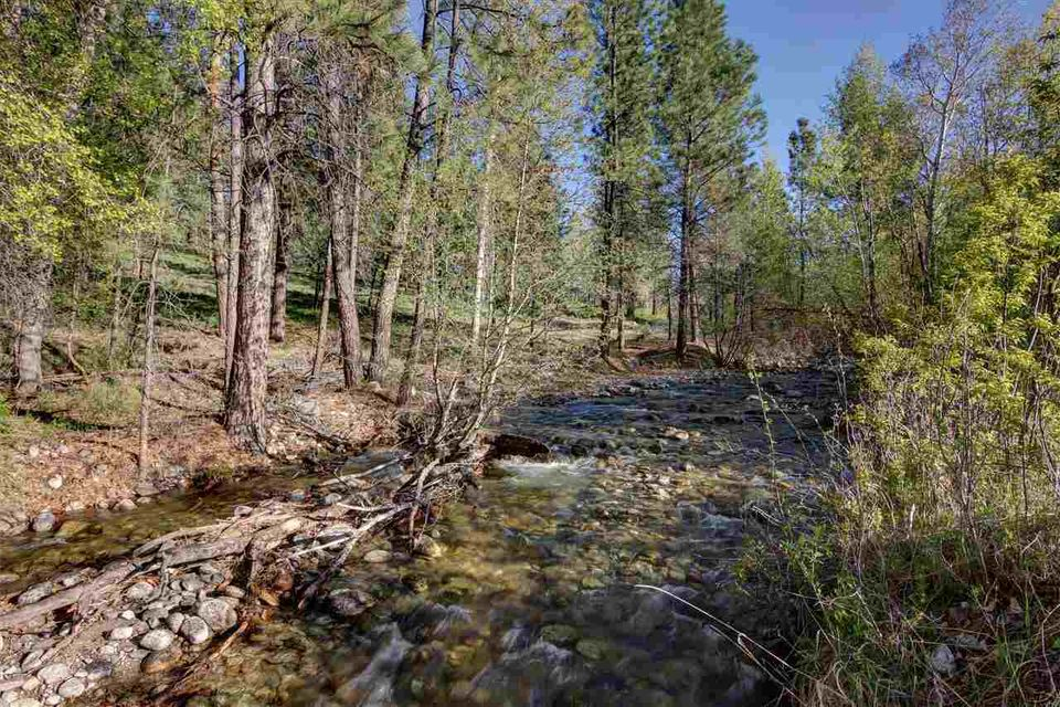 Land for Sale at 770 Gold Creek Loop Hamilton, Montana 59840 United States