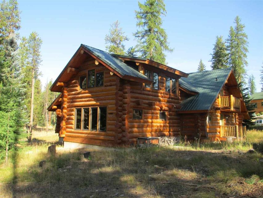 Additional photo for property listing at 355 Peacemaker Place  Seeley Lake, Montana 59868 United States