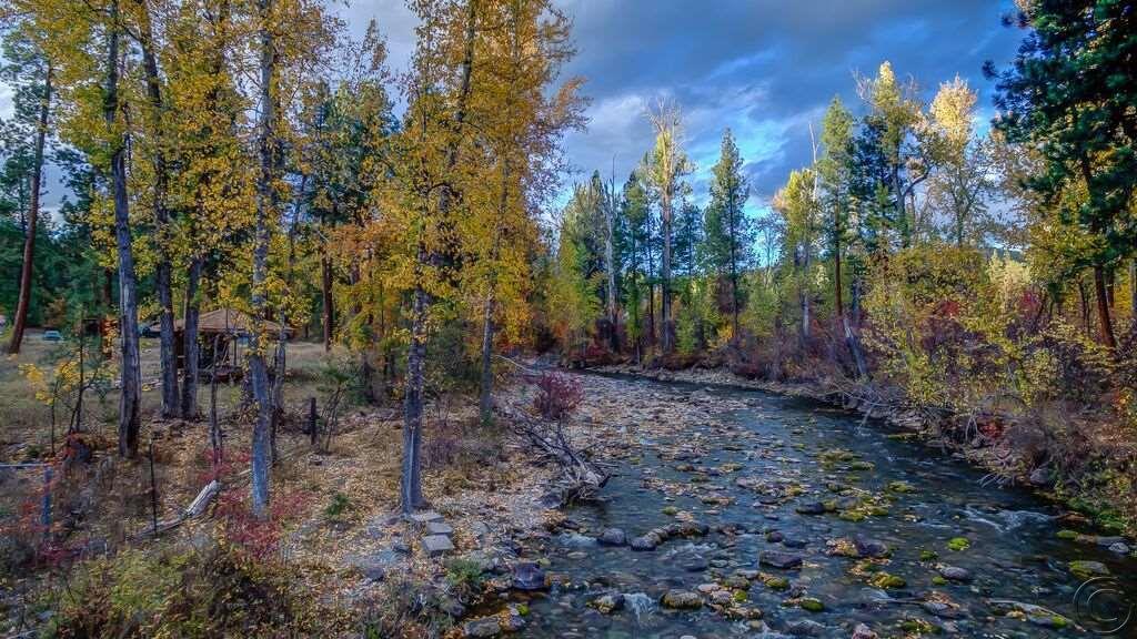 Land for Sale at 2992 Woodland Avenue Missoula, Montana 59802 United States