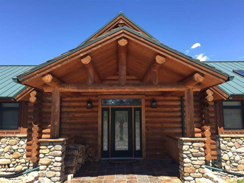 Additional photo for property listing at 46 Gold Coin Road 46 Gold Coin Road Hall, Montana 59837 United States