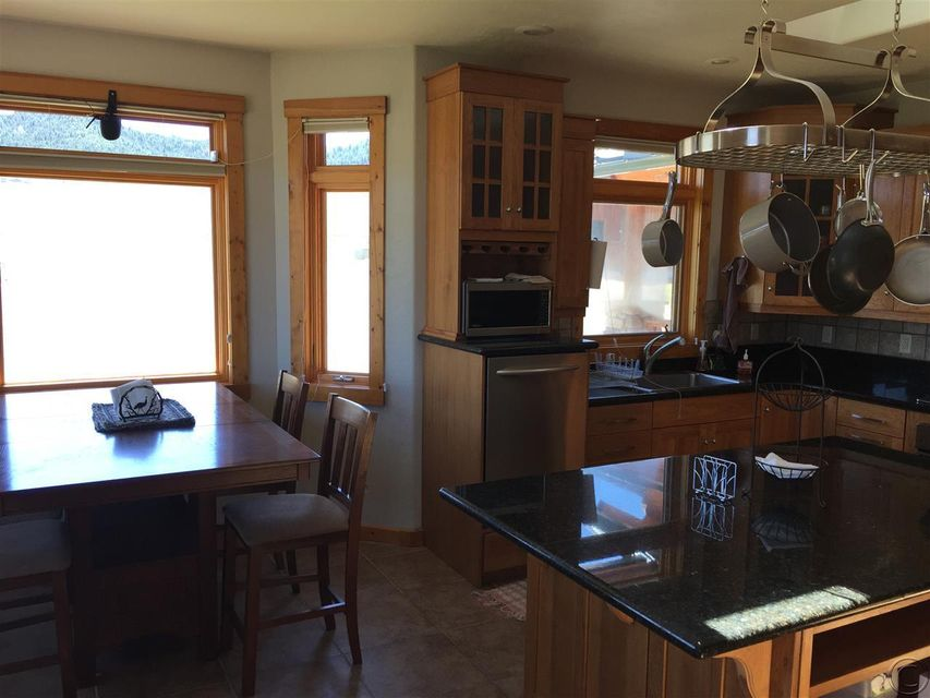Additional photo for property listing at 46 Gold Coin Road  Hall, Montana 59837 United States