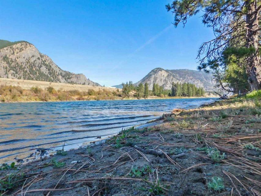 Land for Sale at Lewis Lane Thompson Falls, Montana 59873 United States