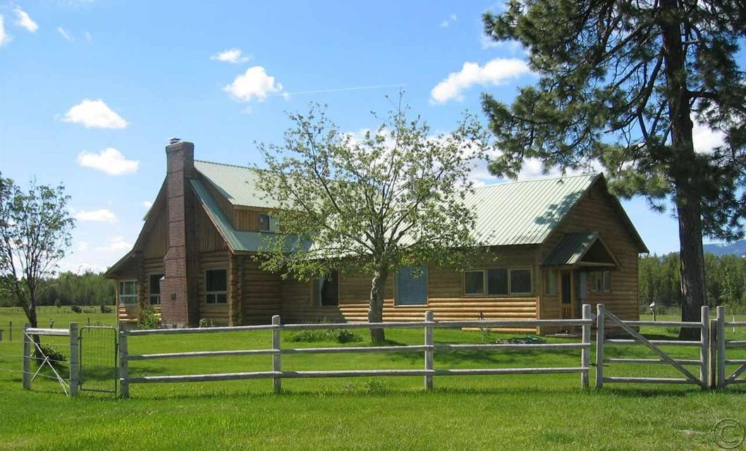 Additional photo for property listing at 7459 Highway 83  Condon, Montana 59826 United States
