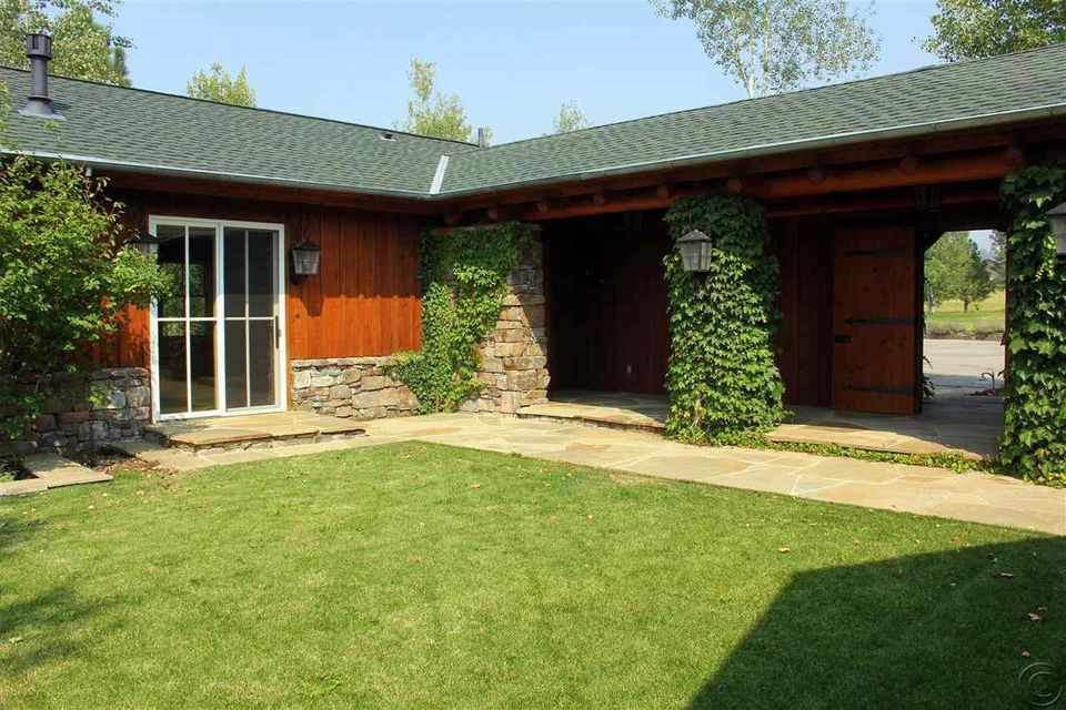 Additional photo for property listing at 605  Inverness Trail  Hamilton, Montana,59840 Stati Uniti