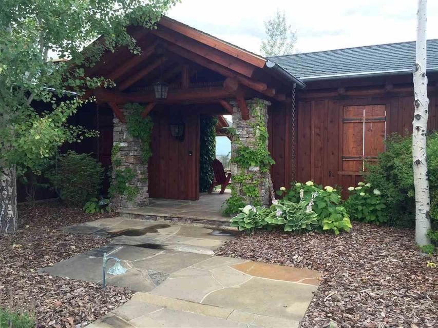 Single Family Home for Sale at 605 Inverness Trail Hamilton, Montana,59840 United States